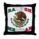 Raleigh Throw Pillow