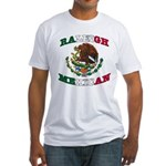 Raleigh Fitted T-Shirt