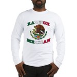 Raleigh Long Sleeve T-Shirt