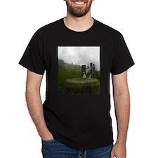Nova Scotian Peace T-Shirt