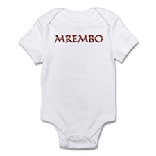 Mrembo - Infant Bodysuit