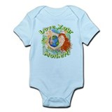Love Your Mother Earth Onesie