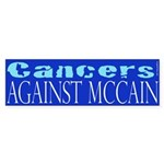 Cancers Against McCain