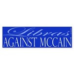 Libras Against McCain