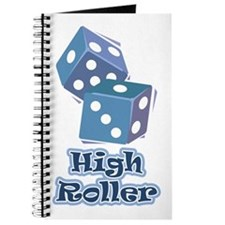 High Roller Journal