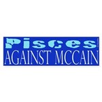 Pisces Against McCain