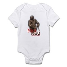 Mau Mau Hero - Infant Bodysuit