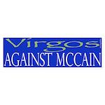 Virgos Against McCain