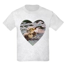 Sea Otters T-Shirt