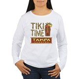 Tampa Tiki Time - T-Shirt