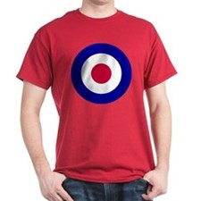 RAF Attack Roundel T-Shirt