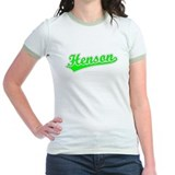 Retro Henson (Green) T