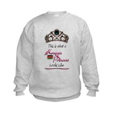 Kenyan Princess - Sweatshirt