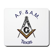 Texas S&C Mousepad