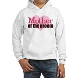 Mother of the Groom Jumper Hoody