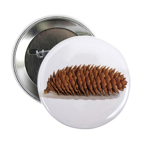Pinecone Button