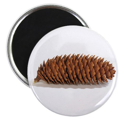 "Pinecone 2.25"" Magnet (10 pack)"