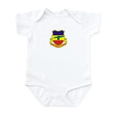 73rd CAV Infant Bodysuit