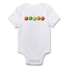 M&M's Darin (custom) Infant Bodysuit