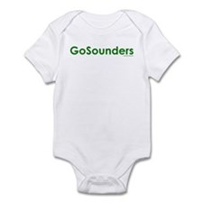 GoSounders Body Suit