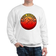 JMC Red Dwarf Sweatshirt