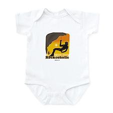 Rockcoholic Infant Bodysuit