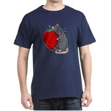 Strawberry Rat Jr. Jersey T-Shirt
