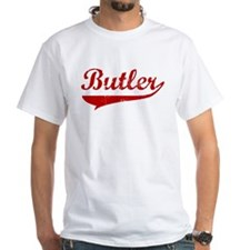 Butler (red vintage) Shirt