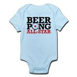 Beer Pong - All Star Onesie