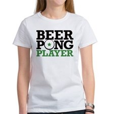 Beer Pong - Player Tee