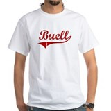 Buell (red vintage) Shirt