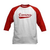 Carrera (red vintage) Tee