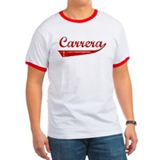 Carrera (red vintage) T