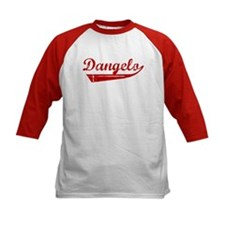 Dangelo (red vintage) Tee