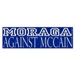 Moraga Against McCain