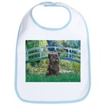 Bridge /Cairn Terrier (w) Bib