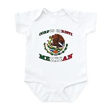 Corpus Christi Infant Bodysuit