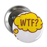 "Cool Thought 2.25"" Button (100 pack)"