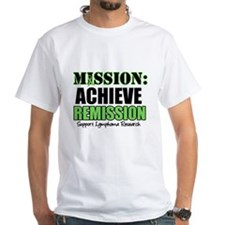 Mission Remission Lymphoma Shirt