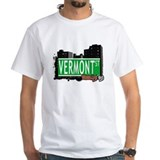 VERMONT ST, BROOKLYN, NYC Shirt