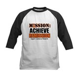 Mission Remission Leukemia Tee