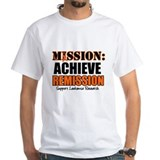 Mission Remission Leukemia Shirt