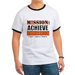 Mission Remission Leukemia Ringer T