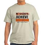 Mission Remission Leukemia Light T-Shirt