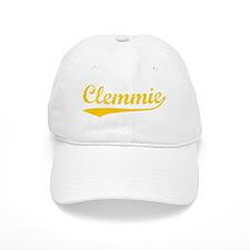 Vintage Clemmie (Orange) Baseball Cap