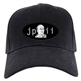 Pope John Paul the Great Baseball Hat