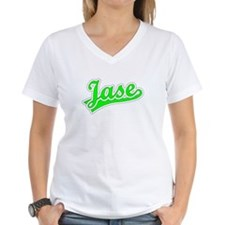 Retro Jase (Green) Shirt