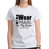 Pearl Ribbon Uncle Tee