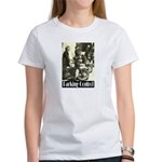 Parking Control Women's T-Shirt