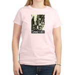Parking Control Women's Light T-Shirt